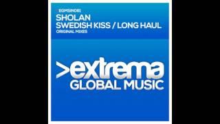 Sholan - Swedish Kiss (Original Mix)