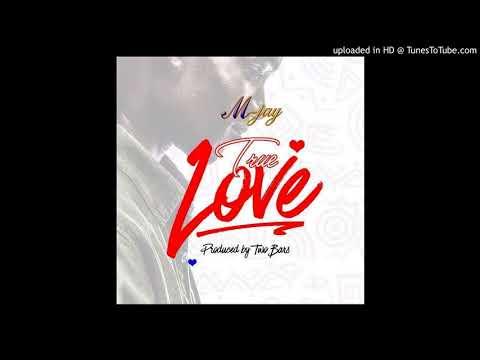 M-Jay _ True Love