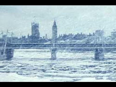 BBC Horizon: The Big Chill 2003 (Full Documentary)