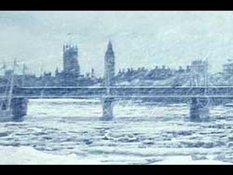 BBC Horizon: The Big Chill 2003 (Full Documentary)