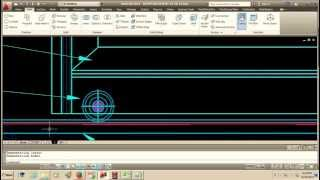 Millwork Shop Drawings Of A Reception Desk