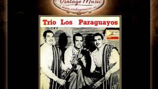 Trío Los Paraguayos -- Mi Dicha Lejana  (Faraway Love) (Bolero) (VintageMusic.es)