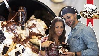 Repeat youtube video Comment faire une glace en 5 minutes ? Feat EmmyMakeupPro