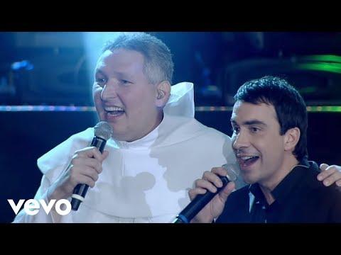 Padre Marcelo Rossi - Incendeia minha alma ft. Padre Fábio de Melo