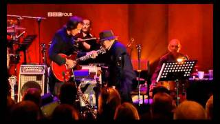 Van Morrison Help Me BBC Four Sessions HD