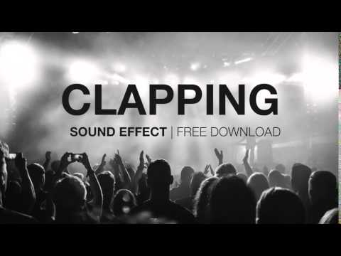 Yes and Claps - Sound Effects (Free Download)