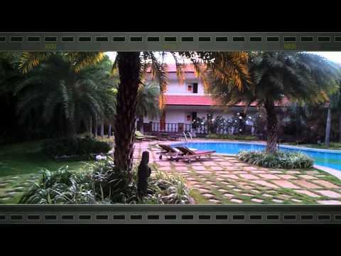 Sparsa Resort Kanyakumari : Swimming Pool & Children's Play Area