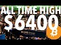 Bitcoin Flash Crash, Why Did Bitcoin Drop, Coinbase Kyber, Binance Fiat & Keep Investing