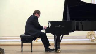 Соната № 7, соната № 14 (Лунная), Людвиг ван Бетховен