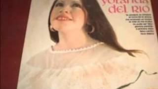 Yolanda del Río   Ya no aguanto   Colección Lujomar