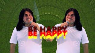 Yestin Sanchez - Be Happy