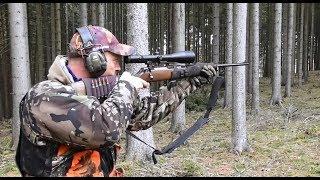 E190 The Stopping Power Of Barnes Bullets, Season 2