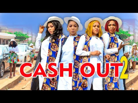 Download CASH OUT SEASON 2 - (New Hit Movie) 2021 Latest Nigerian Nollywood Movie Full HD