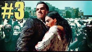 THE SURVIVOR FRANK WEST - Dead Rising 1 Walkthrough Part 3 Gameplay Lets Play Playthrough