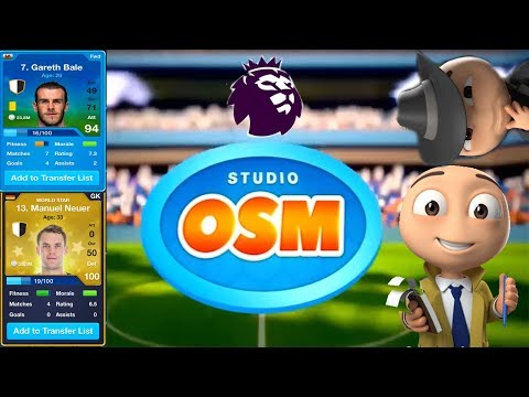 CAN WE WIN THE PREMIER LEAGUE TITLE?! MASSIVE TRANSFERS | ONLINE SOCCER MANAGER