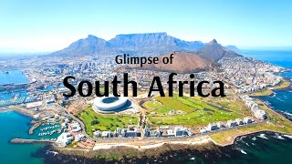 Glimpse of Flamingo's South Africa Tour - Flamingo Travels