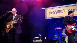 Andy Fairweather Low - Got Love If You Want It (live 2011)