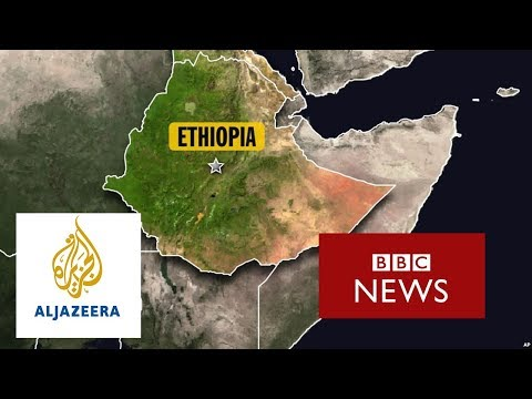 News Analysis:  Foreign Media on Oromo-Somali Conflict