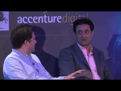 Panel:  Successfully Leading an Organisation Through Digital Transformation