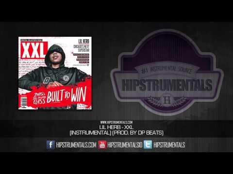 Lil Herb - XXL [Instrumental] (Prod. By DP...