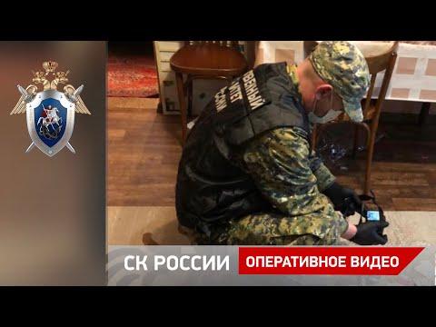 В Тамбовской области задержан подозреваемый в убийстве ветерана Великой Отечественной войны