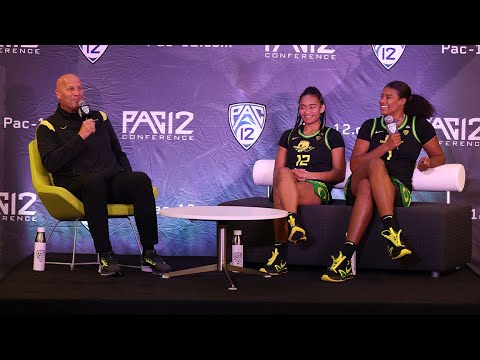 2021 Pac-12 Women's