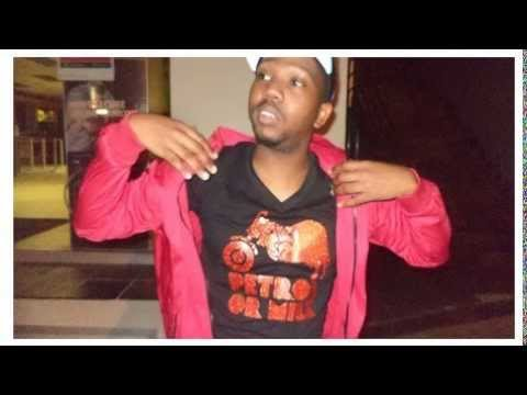 Zee T- For The Love Of Hip Hop Mix 1