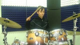 HAVANA / Drum Cover By AllDrum
