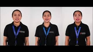 JIKOSHOUKAI of Frontline Nih๐ngo Studio Students