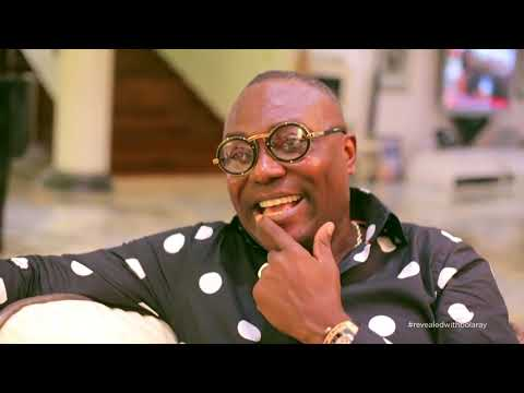 DR KWAKU FRIMPONG (CHAMPION) SHOWS OFF HIS MANSION AND FLEET OF CARS ON REVEALED WITH BOLA RAY.
