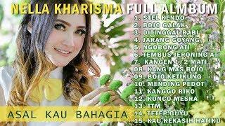 Nella Kharisma - Asal Kau Bahagia ( Cover Armada ) Full dangdut koplo terbaru 2017