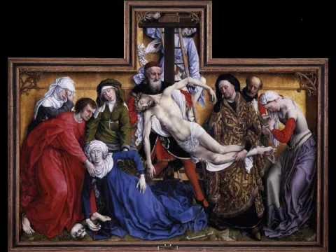 Resultado de imagen de pintura gótica