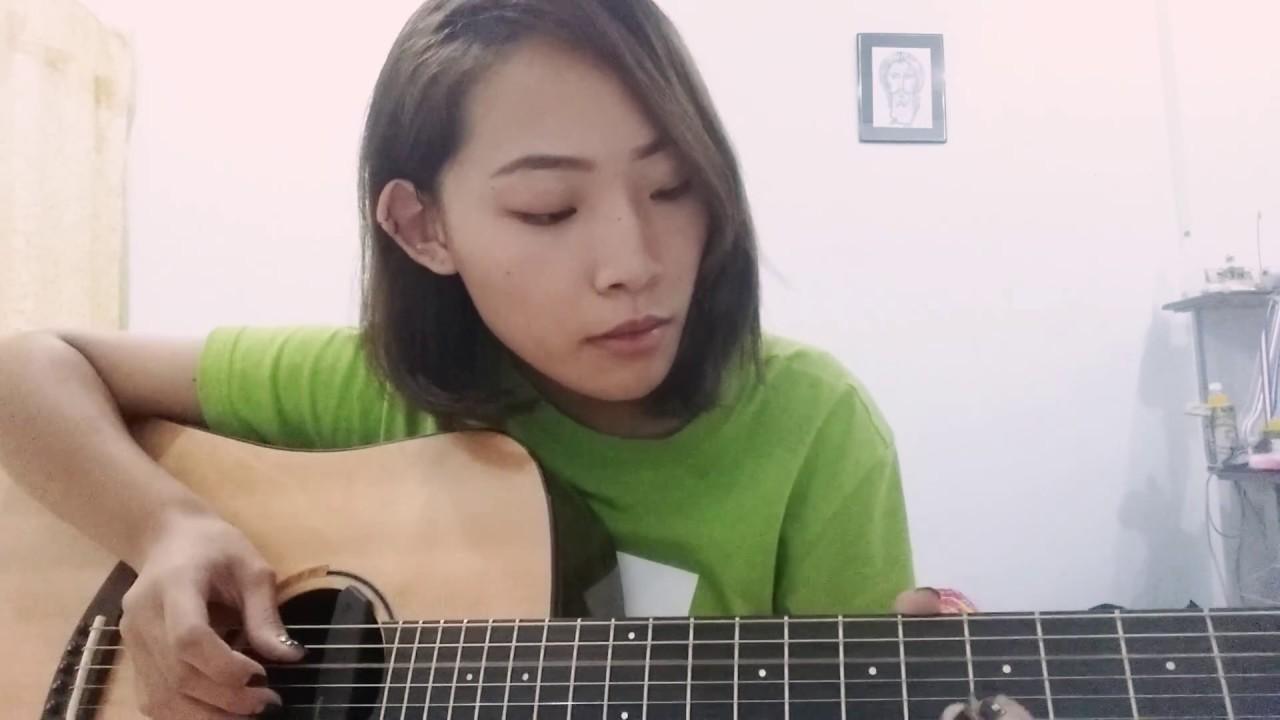 我把青春献给你_好樂團 - 我把我的青春給你/Cover by 以咦 - YouTube