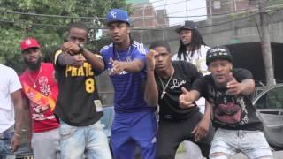 De$igner Boyz -  You Aint Poppin Remix