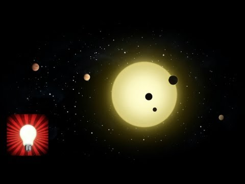 Kepler space telescope find 715 new exoplanets - This is REAL Genius