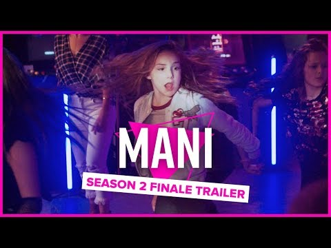 MANI 2 | Piper & Hayley | Season Finale Trailer