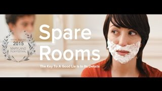SPARE ROOMS: A Family Fiction | Official Trailer 2016