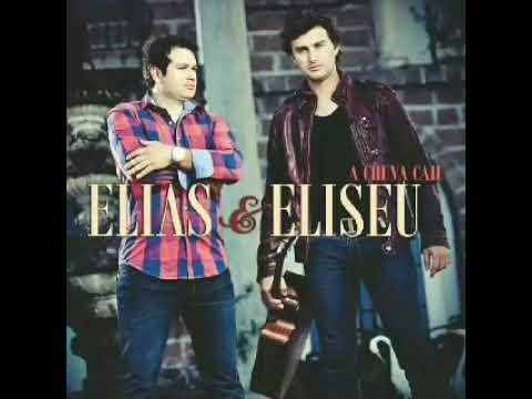 Elias & Eliseu - A Chuva Caiu