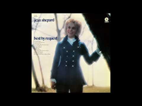 Jean Shepard – Best By Request (Full LP)