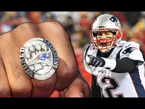 Super Bowl rings Who gets a ring after the Super Bowl How much are they worth