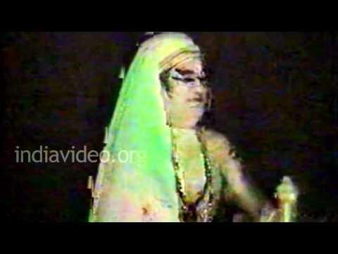 Rugmini Swayamvaram: Padma shri Kalamandalam Krishnan Nair