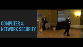 IT Security for Small Businesses