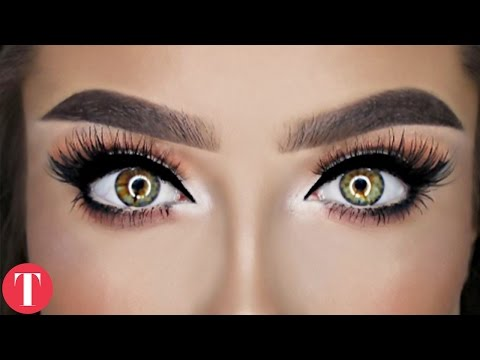10 Ways To Make Your Own Non-Toxic Makeup