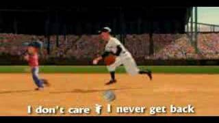 Everyone's Hero - Take Me Out to the Ballgame
