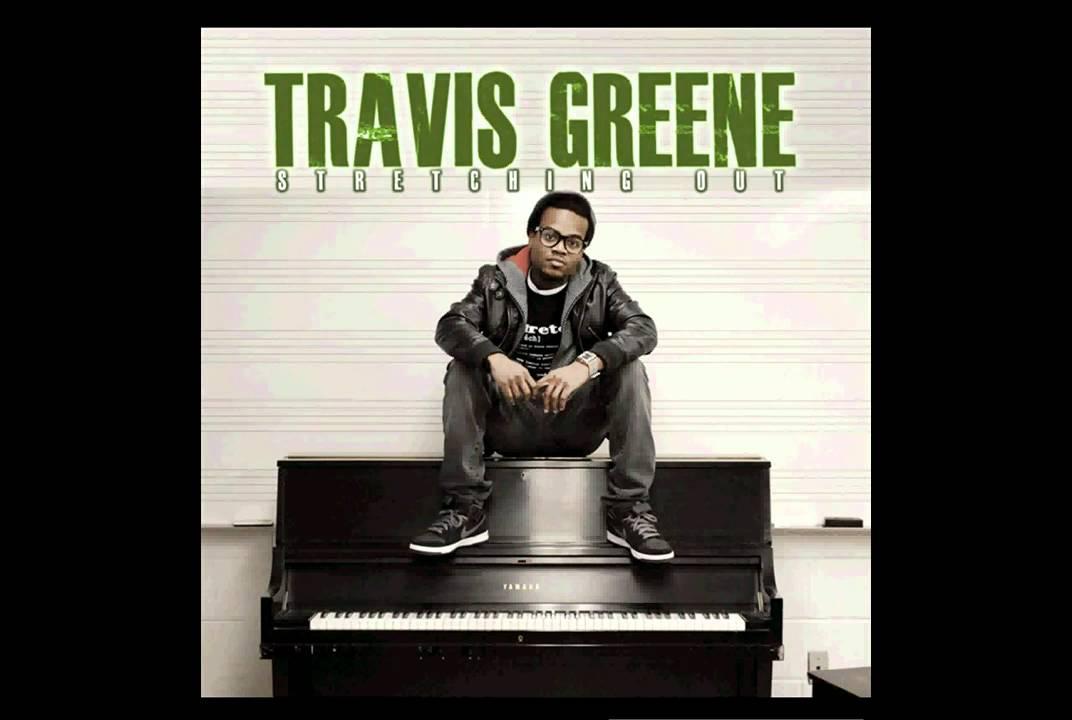 Travis Greene - I Will Worship