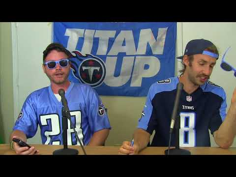 Titans Lose to Raiders 26-16 Postgame Recap/Reaction Podcast