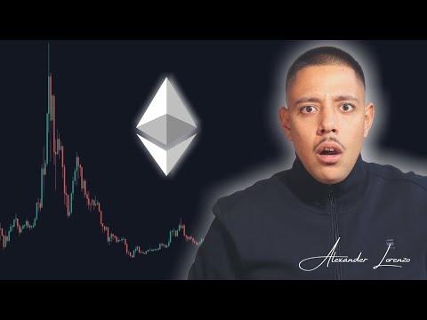 Ethereum Price Prediction Turn $2k To $33k ASAP