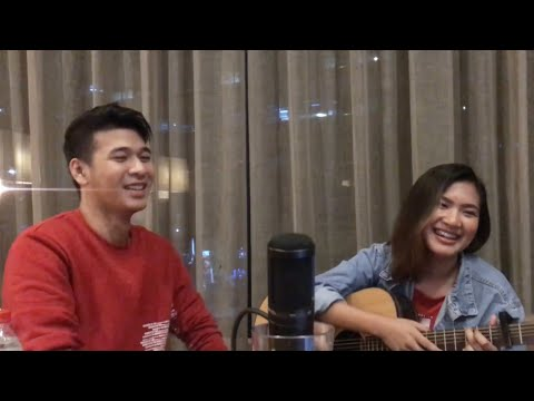 You Are The Reason - Calum Scott & Leona Lewis (Cover with Wilbert Ross)