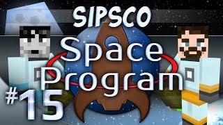 Sipsco Space Program #15 - Quarries in the Night