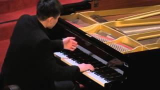 S. Rachmaninov Sonata No.2 in B-Flat Minor, Op. 36 (1913 Origional Edition)